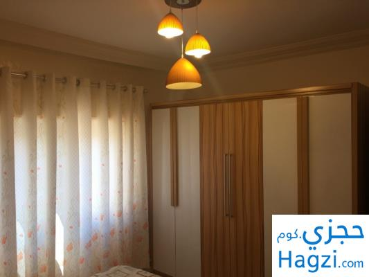 3 Bedroom Fully Furnished Flat For Rent