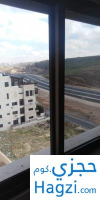 125 Sqm -Not Furnished Apartment In Deir Ghbar For Rent