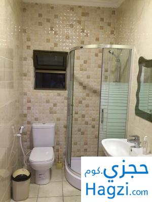 Furnished Apartment For Monthly  Or Yearly Rental In 7th Circle