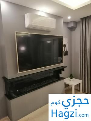 Luxurious Furnished Ground Floor Apartment For Rent