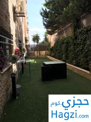 3 Bed Fully Furnished Luxurious Apartment In Deir Ghbar