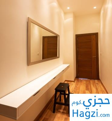 3br Modern Furnished Apartment With A Swimming Pool