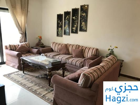 3 Br Furnished Apartment For Rent In 7th Circle