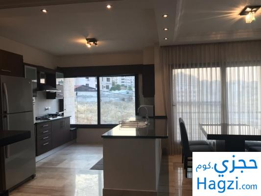 Furnished Two Bedroom Apartment In Deir Ghbar