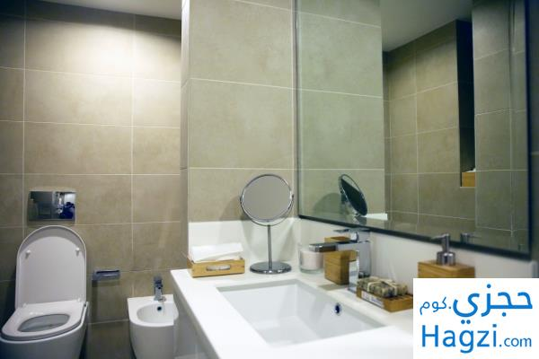 1 Bedroom Apartment At The Skyline Residence Serviced By W Amman