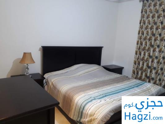 2 Bedroom Furnished Apartment For Rent In Um Uthayna
