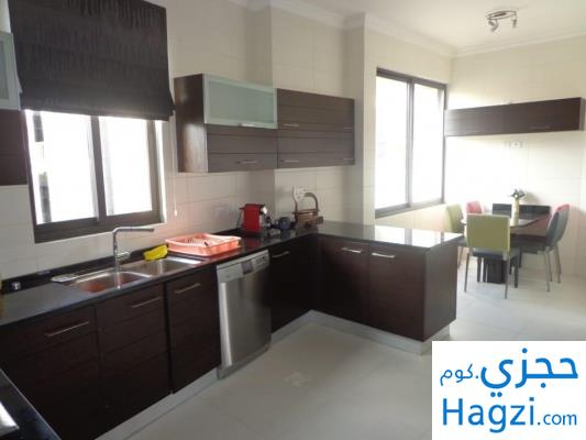 Luxurious  Newly Built 3 Bed Apartment In Abdoun