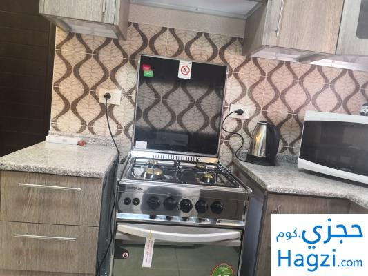 Luxury Furnished Apartment Near The French Institute