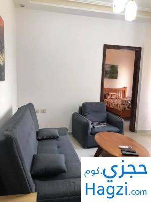Furnished Apartment In Jabal Amman Very Close To Rainbow Street