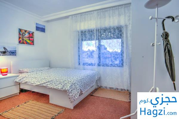 Unique Apartment In Abdoun Is Searching For An Awesome Tenant