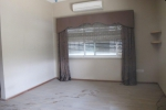 3 Bedroom GrounD-Floor Apartment For Rent Near French Embassy
