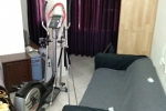 3 Bedroom Furnished Appartment In Al Shemaisani For Rent Next To Safeway