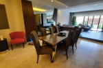 Furnished 3 Bedroom Apartment In Abdoun With Private Pool