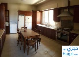 Furnished Apartment to Rent 240sqm