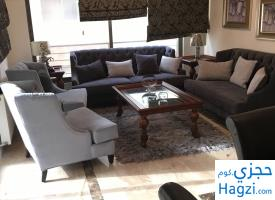 Furnished Apartment to Rent 140sqm
