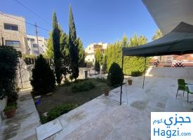 Furnished Apartment to Rent 360sqm