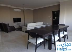 Furnished Apartment to Rent 220sqm