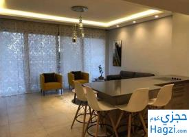 Furnished Apartment to Rent 115sqm