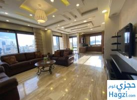 Furnished Apartment to Rent 125sqm