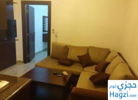 Furnished Studio to Rent 35sqm