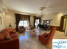Furnished Apartment to Rent 176sqm