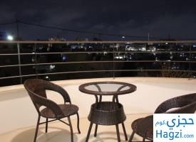 Furnished Apartment to Rent 185sqm