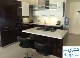 Furnished Apartment to Rent 130sqm