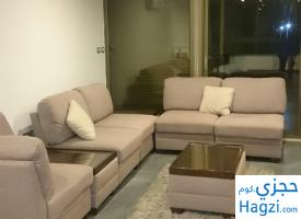 Furnished Apartment to Rent 180sqm