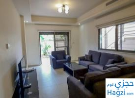 Furnished Apartment to Rent 100sqm