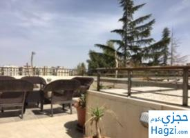 Furnished Apartment to Rent 550sqm