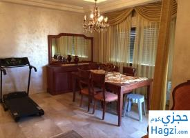 Furnished Apartment to Rent 175sqm