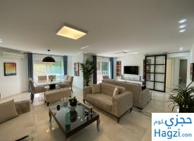 Furnished Apartment to Rent 184sqm