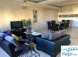 Furnished Apartment to Rent 350sqm