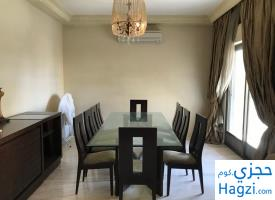 Furnished Apartment to Rent 230sqm