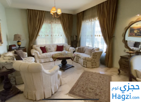 Furnished Apartment to Rent 206sqm