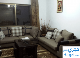 Furnished Apartment to Rent 168sqm