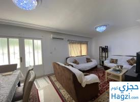 Furnished Apartment to Rent 135sqm