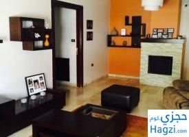 Furnished Apartment to Rent 205sqm