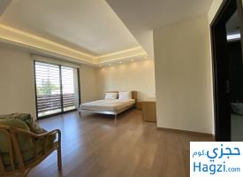 Furnished Apartment to Rent 330sqm