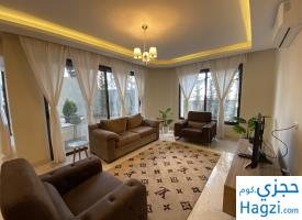 Furnished Apartment to Rent 200sqm