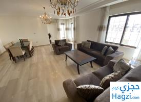 Furnished Apartment to Rent 320sqm